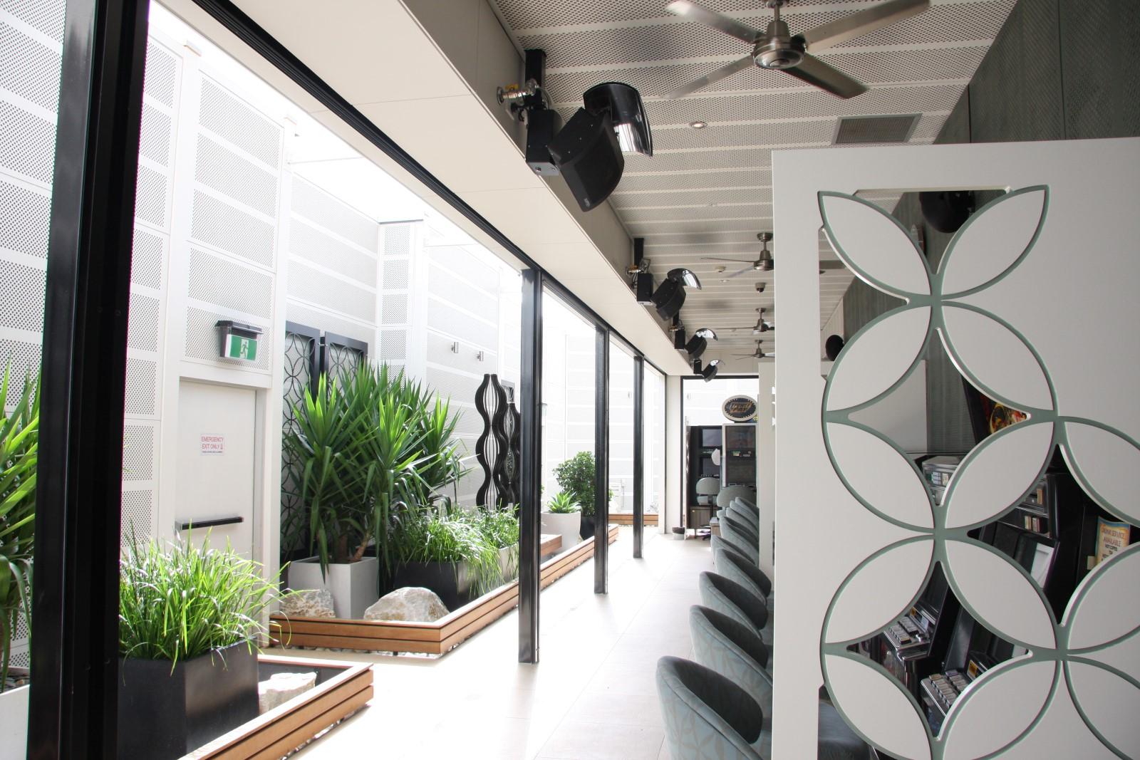 Bromic Heizstrahler Hotellerie Smart-Heat Platinum Gas