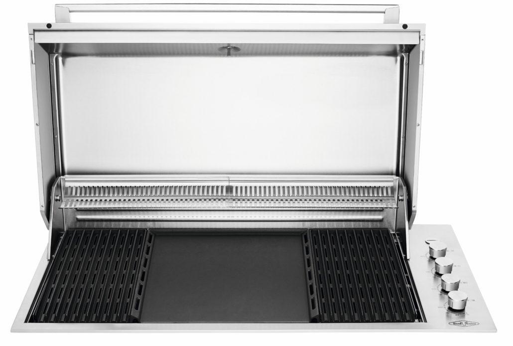 Beefeater Einbautür Für Außenküchen : Beefeater bbq gasgrills für die outdoorküche roc products